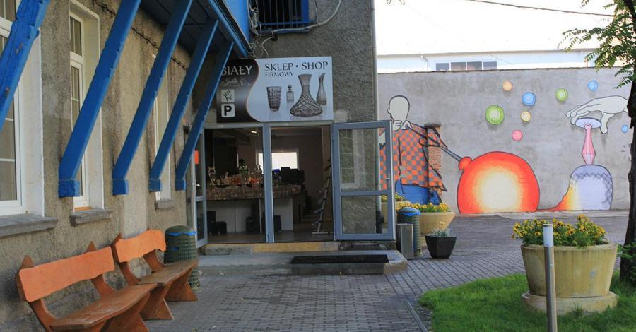 Huta Julia w Piechowicach - zdjęcie
