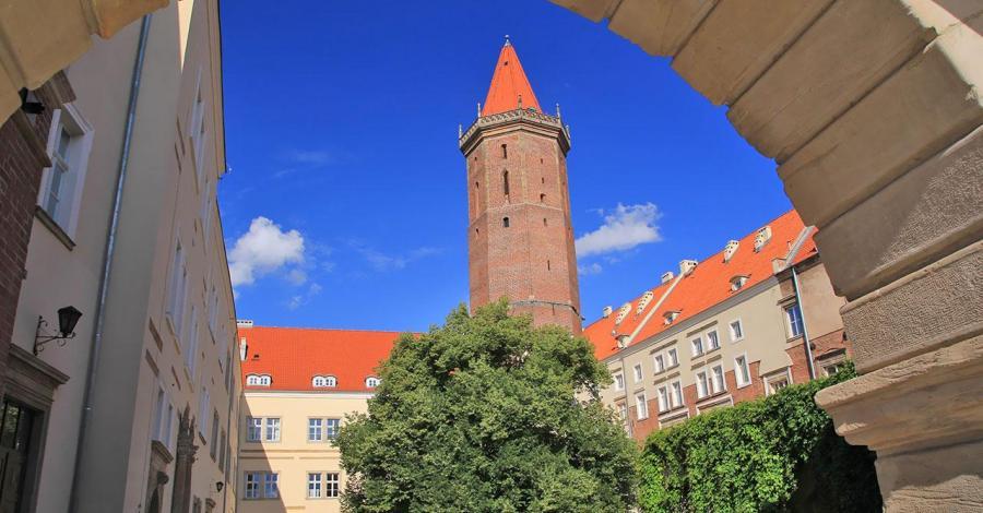 Legnica - zdjęcie