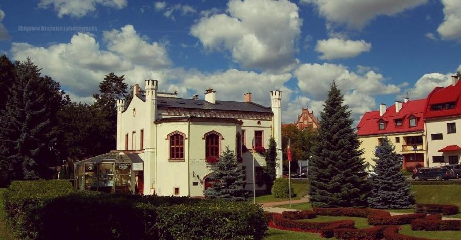 Loża Masońska w Kętrzynie - zdjęcie