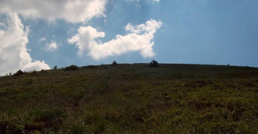 Wycieczka Ustrzyki Górne- Bereżki-PołoninaCaryńska-Ustrzyki Górne - zdjęcie