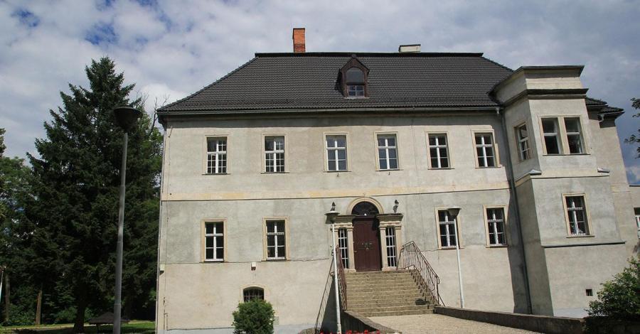Pałac Bukowiec, Anna Piernikarczyk