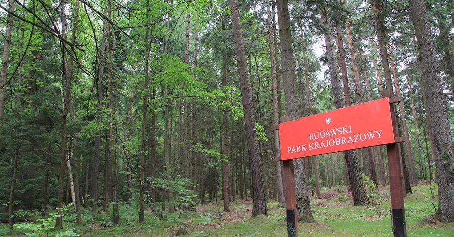 Rudawski Park Krajobrazowy - zdjęcie