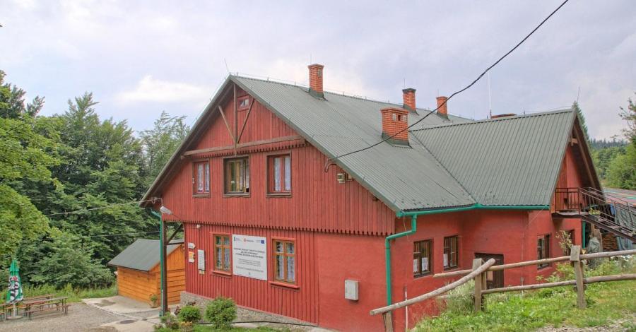 Schronisko Leskowiec - zdjęcie