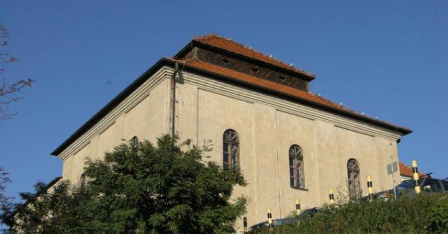 Synagoga w Sandomierzu - zdjęcie
