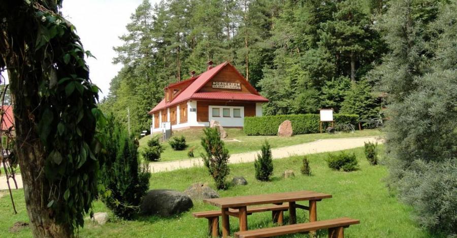 Szlaki turystyczne Kresowe Wędrówki na Podlasiu - zdjęcie