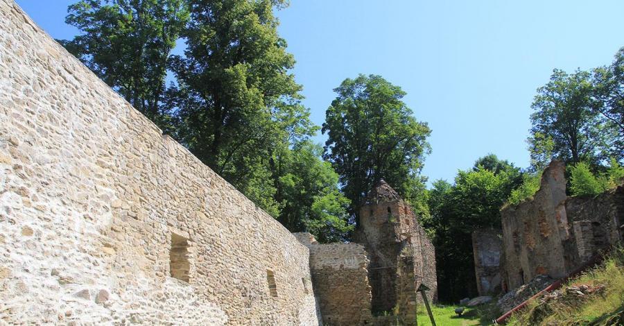 Zamek Świecie - zdjęcie