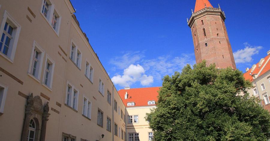 Zamek w Legnicy - zdjęcie