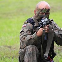 Dzień Wojska w Rychwałdzie