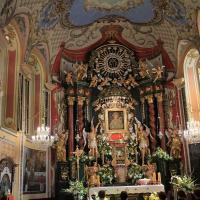 Sanktuarium w Rychwałdzie