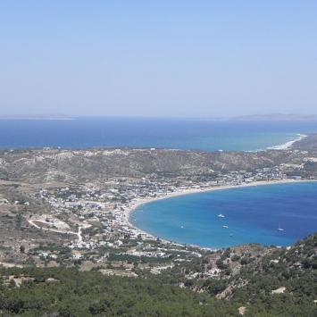 Wyspa Kos w Grecji