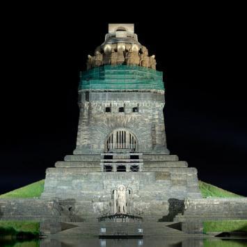 Liechtenstein, Lipsk, St. Gallen, Vaduz