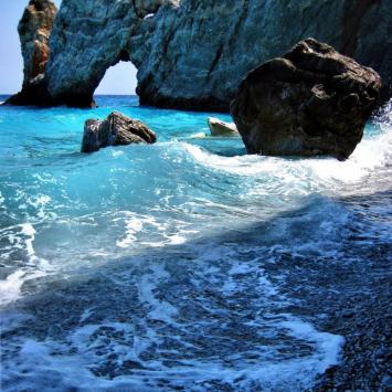 Grecja, Wyspa Skiathos