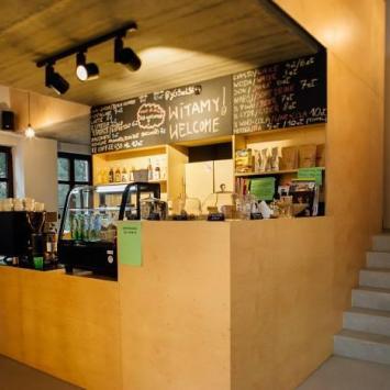 Cafe Bergson w Oświęcimiu