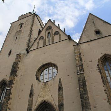 Kościół Św. Marcina w Jaworze
