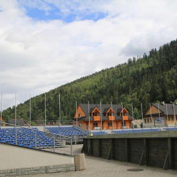 Amfiteatr Skalite, Anna Piernikarczyk