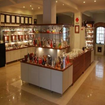 Żywe Muzeum Porcelany w Ćmielowie - zdjęcie