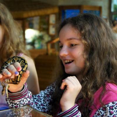 Zoo Egzotyczne Kaszuby