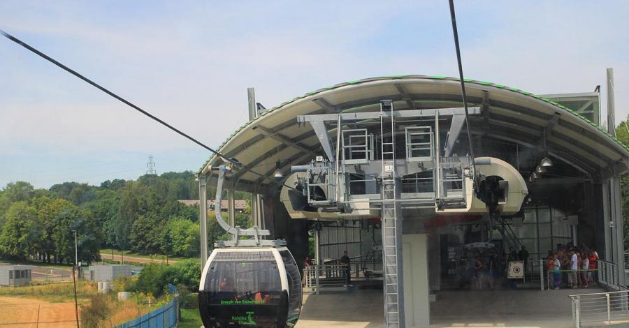 Kolejka Elka - zdjęcie