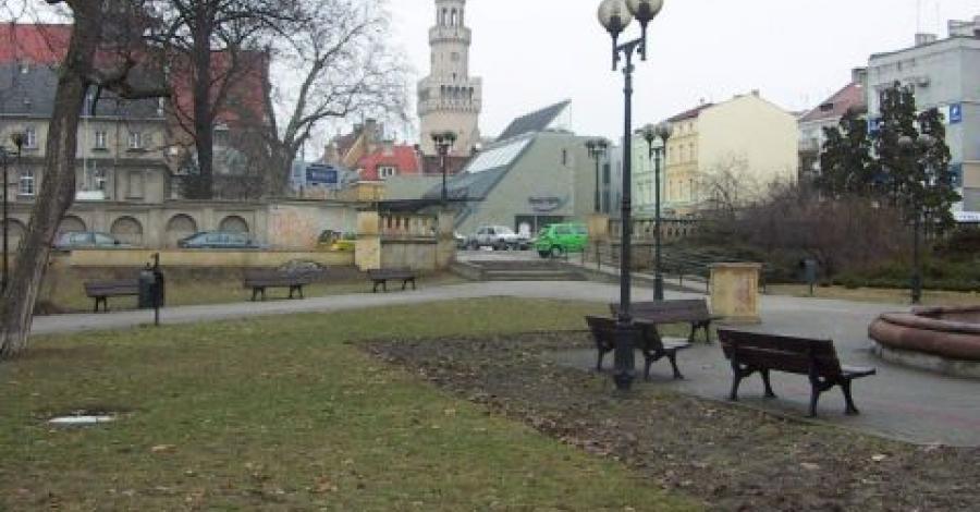 Opole - zdjęcie