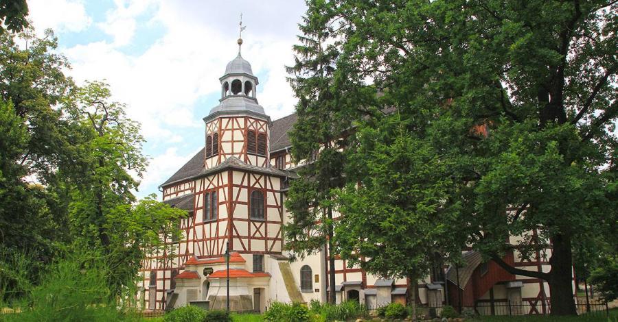 Kościół Pokoju w Jaworze - zdjęcie