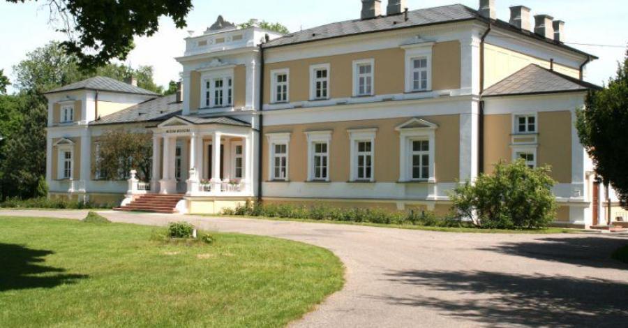 Muzeum Rolnictwa w Ciechanowcu - zdjęcie