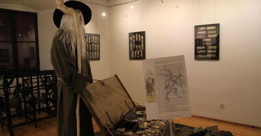 Muzeum w Bolkowie - zdjęcie