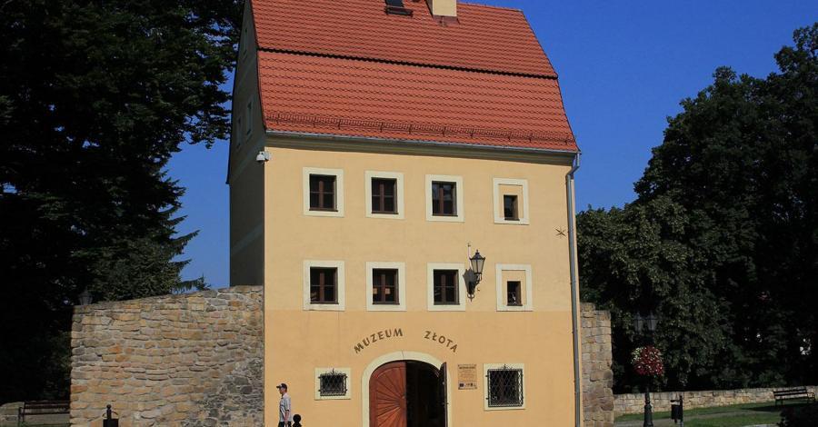 Muzeum Złota w Złotoryi - zdjęcie