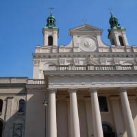 Archikatedra w Lublinie