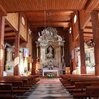 Kościół Chrystusa Miłosiernego w Dęblinie