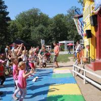 Festiwal Iluzji na Farmie Iluzji