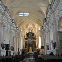 Kościół w Gołębiu