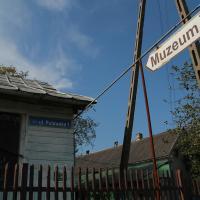 Gołąb Muzeum Nietypowych Rowerów