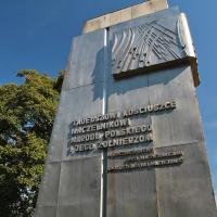 Pomnik Kościuszce w Maciejowicach