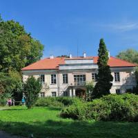 Pałac w Maciejowicach