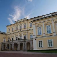 Puławy pałac