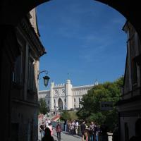 Trakt Królewski Lublin
