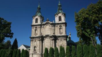 Jędrzejów i Mnichów - zdjęcie