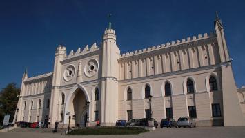 Lublin i Muzeum Wsi Lubelskiej - zdjęcie