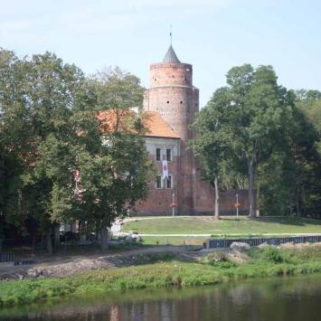 Łódzkie klimaty Uniejów-Oporów-Walewice