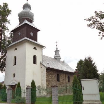Cerkiew św. Michała w Zagórzu
