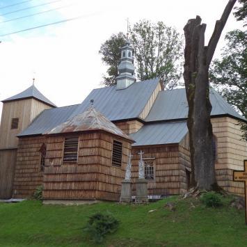 Cerkiew w Stefkowej