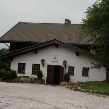 Dom Tyrolski w Mysłakowicach
