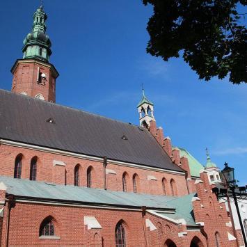 Kościół farny w Radomiu