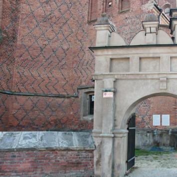 Kościół Franciszkanów w Krośnie