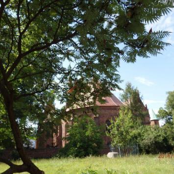 Kościół NMP Królowej Polski w Świebodzinie