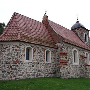 Kościół Św. Marii Magdaleny w Biskupicach