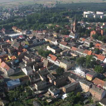 Kościół w Drezdenku