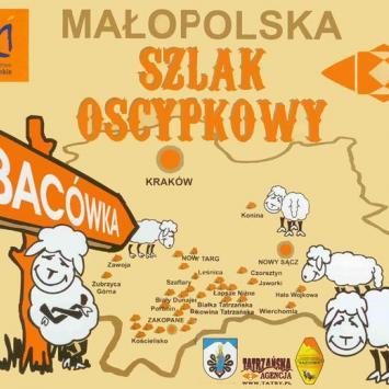 Małopolski Szlak Oscypkowy