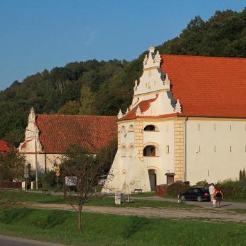 Muzeum Przyrodnicze w Kazimierzu Dolnym