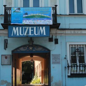 Muzeum w Jędrzejowie
